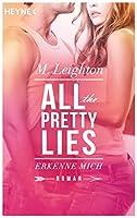Erkenne mich (All the Pretty Lies #1)