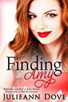 Finding Amy (Amy, #3)