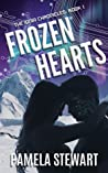 Frozen Hearts (The Ionia Chronicles, #1)