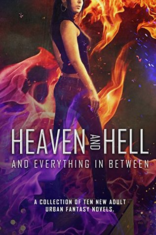 Heaven and Hell (Paranormal Romance and Urban Fantasy Boxed Set)