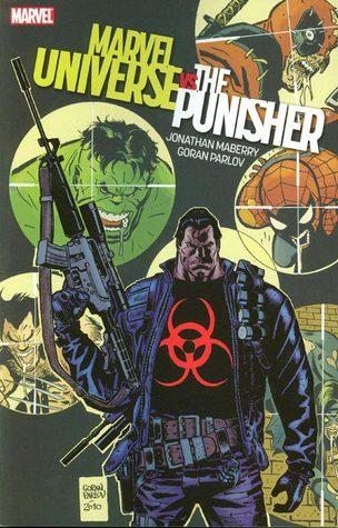 Marvel Universe vs. the Punisher  pdf
