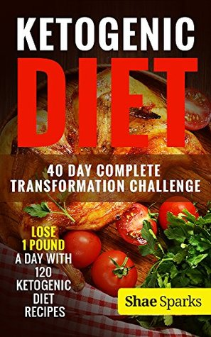 Ketogenic Diet 40 Day Complete Transformation Challenge Lose 1