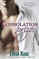 Consolation Prize (Forbidden Men Book 9)
