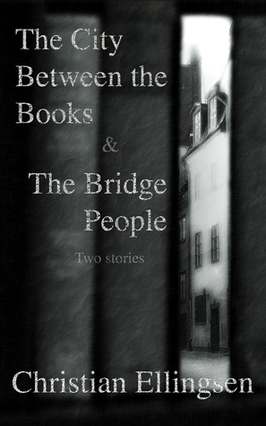 The City Between the Books & The Bridge People