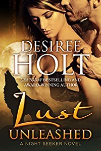 Lust Unleashed (Night Seekers, #1)