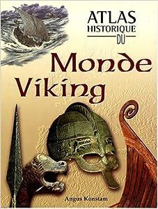 Atlas historique du monde viking