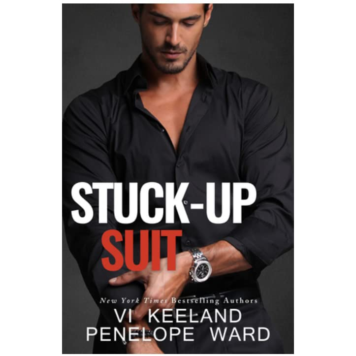 Stuck Up Suit By Vi Keeland 3 Star Ratings