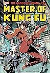 Shang-Chi: Master of Kung Fu Omnibus, Vol. 1