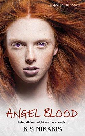 Angel Blood (Angel Caste Book 1)