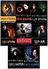 Weather Warden Series Rachel Caine 8 Books Collection Set