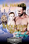 Mountain Bear's Baby (Silvertip Shifters, #2)