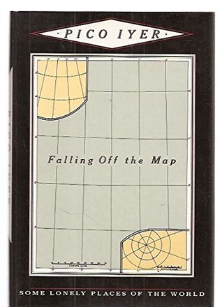 Some Lonely Places of The World Falling Off the Map