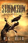 Birds of a Feather (Stormcrow #2)