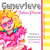 Genevieve: Fashion Princess
