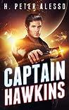 Captain Hawkins (The Jamie Hawkins Saga #1)