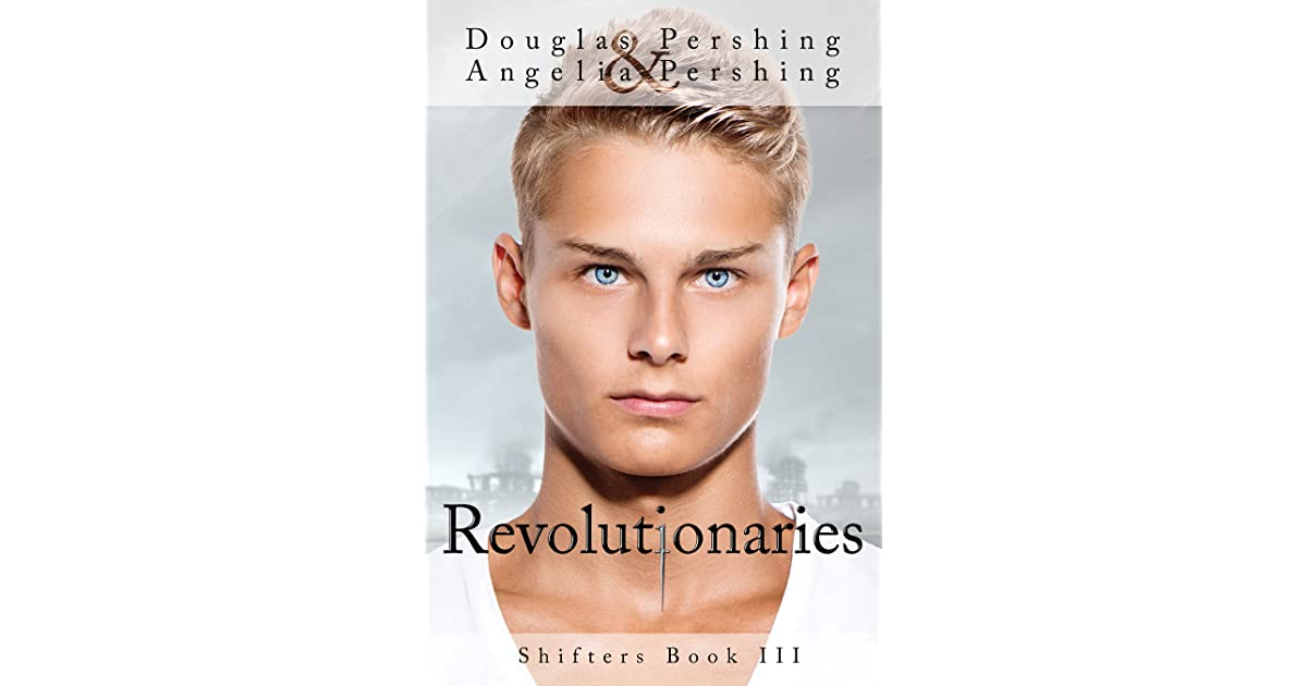 Revolutionaries By Dp