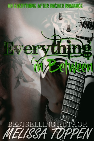Everything in Between (Everything After, #2)