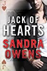 Jack of Hearts (Aces & Eights, #1)