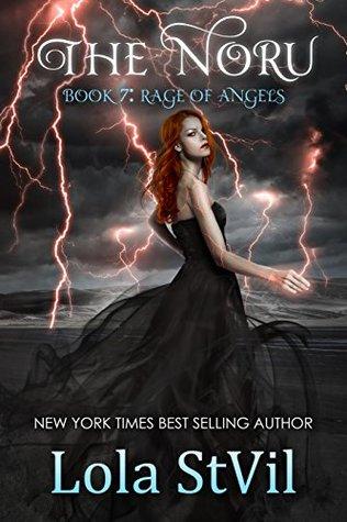Rage of Angels (The Noru #7)