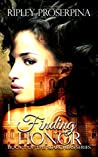 Finding Honor (The Searchers, #1)