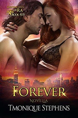 Forever (Descendants of Ra #4.5)
