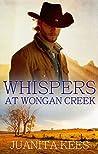 Whispers At Wongan Creek (Wongan Creek #1)