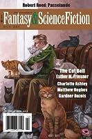 Magazine of Fantasy & Science Fiction, November/December 2016
