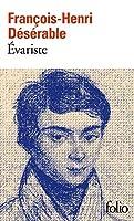 Évariste (Folio)