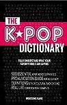 K-POP DICTIONARY ...