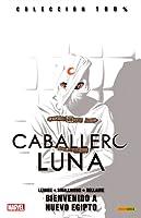 Caballero Luna. Bienvenido a Nuevo Egipto (100% Marvel. Caballero Luna #4)