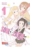 Soul Eater NOT!, Band 01
