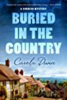 Buried in the Country (Cornish Mystery #4)