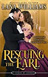 Rescuing the Earl (The Seven Curses of London, #3)