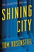 Shining City (Peter Rena #1)