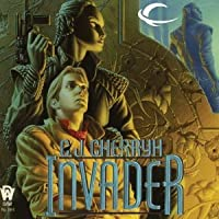 Invader (Foreigner, #2)