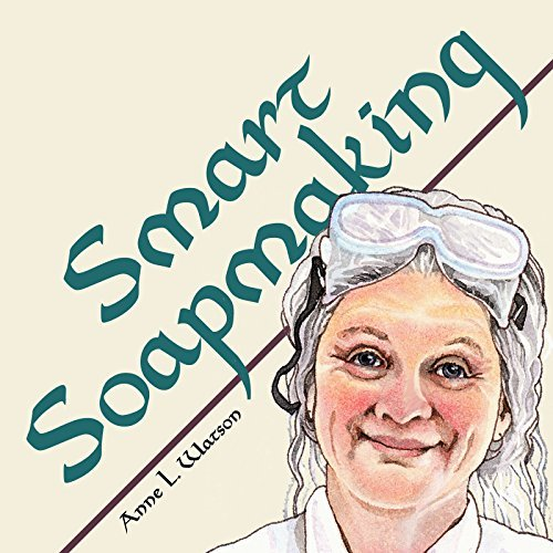 smart soap making