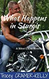 Download ebook What Happens in Sturgis by Tracey Cramer-Kelly