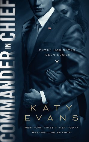 Commander in Chief (White House, #2)