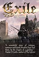 Exile (The Nandor Tales #1)