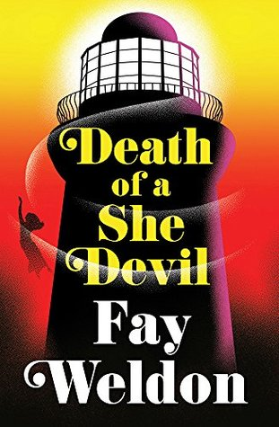 Death of a She Devil by Fay Weldon