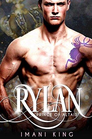 Rylan by Imani King