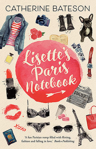 Lisette's Paris Notebook