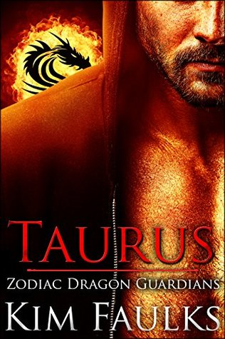 Taurus (Zodiac Dragon Guardians, #1)
