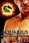 Aquarius by Kim Faulks