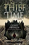 A Thief in Time (A Thief in Time, #1)