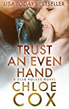 Trust An Even Hand (Club Volare, #10)