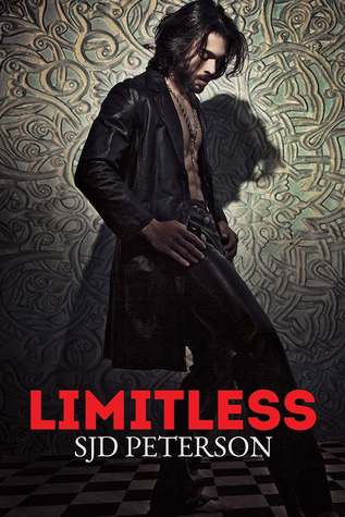 Limitless (The Underground Club, #2) by S J D  Peterson