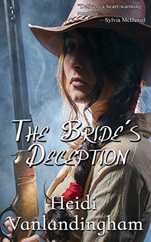 The Bride's Deception by Heidi Vanlandingham