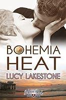 Bohemia Heat (Bohemia Beach, #4)
