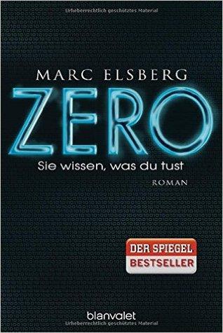 Zero: Sie wissen, was du tust